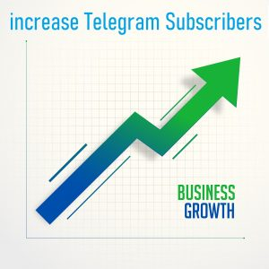 increase Telegram Subscribers